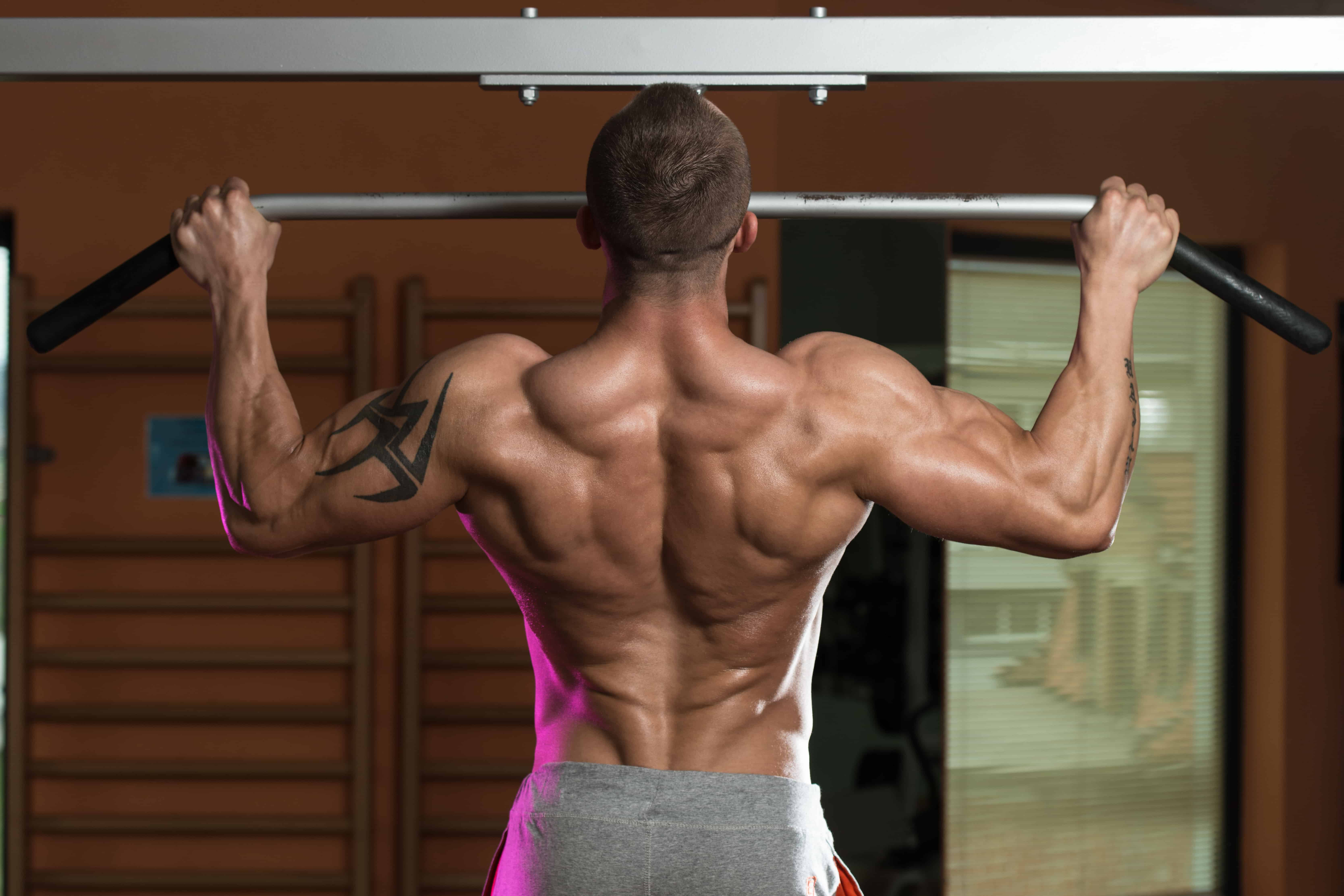 The Top 6 Exercises to Include in Your College Workout Plan